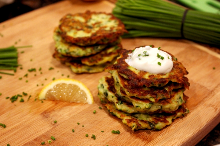fritters 132