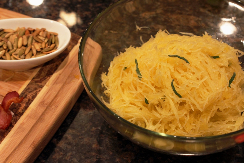 Spaghetti Squash 13